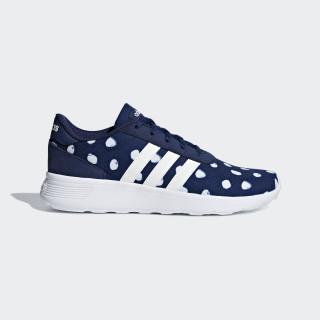 Lite Racer Shoes Dark Blue / Ftwr White / Cloud White BB7492