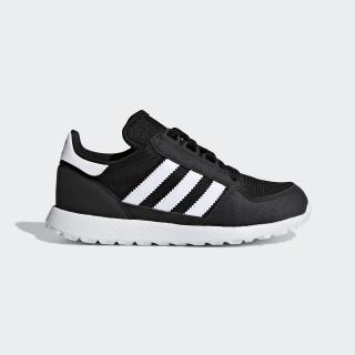 Sapatos Forest Grove Core Black / Ftwr White / Core Black B37747