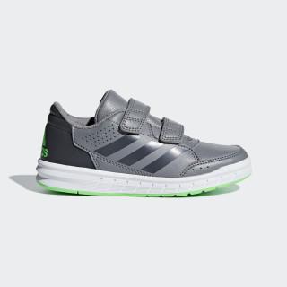 AltaSport Shoes Grey Three / Grey Five / Shock Lime B42111