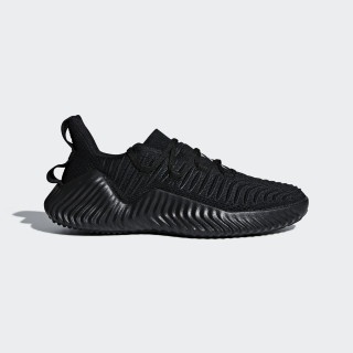 Alphabounce Trainer Core Black / Core Black / Silver Metallic AQ0609