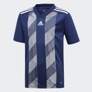 Striped 19 Jersey Blue / White DU4397