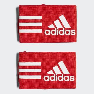 Knöchelband Red/White AZ9876
