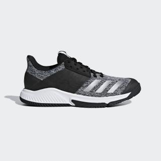 Crazyflight Team Shoes Core Black / Silver Met. / Ftwr White CP8895