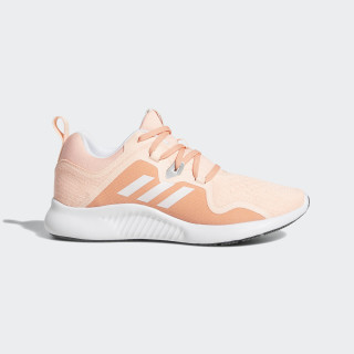 Edgebounce Shoes Clear Orange / Cloud White / Chalk Coral AC7104