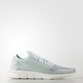 Sapatos Swift Run Ice Blue/Crystal White CG4137