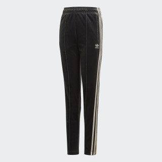 PANTS (1/1) J ZBR PANTS BLACK/CLEAR BROWN D98910