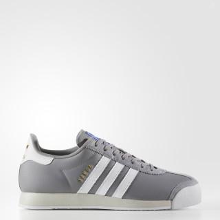 Samoa Shoes Grey / Cloud White / Talc BY3509