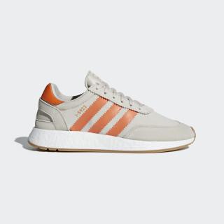 I-5923 Shoes Clear Brown / Orange / Hi-Res Blue BB9495