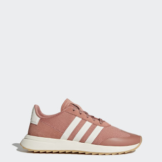 Flashback Shoes Raw Pink / Off White / Gum BY9301