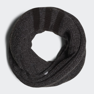 3-Stripes Nekwarmer Black/Black/White BR9932