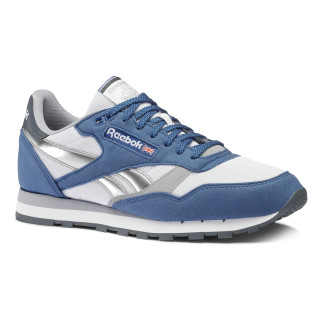 Classic Leather Bunker Blue / White / Cool Shadow / Graphite CN3781