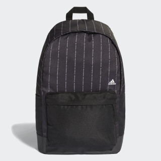 Backpack Black / White / White CY7017