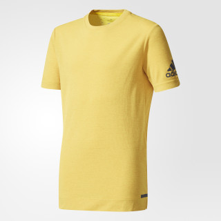 Climachill Tee Chill Eqt Yellow/Tac Y Dd/Matte Silver/Black Reflective CE5861