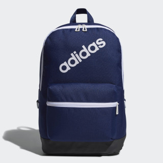 Daily Backpack dark blue / carbon / white DM6108