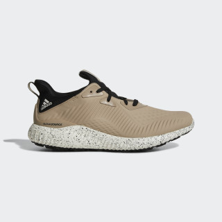 Alphabounce 1 Shoes Trace Khaki / Core Black / Base Green DA9728