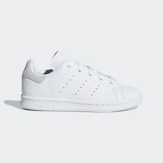 Sapatos Stan Smith Ftwr White / Ftwr White / Ftwr White F34336