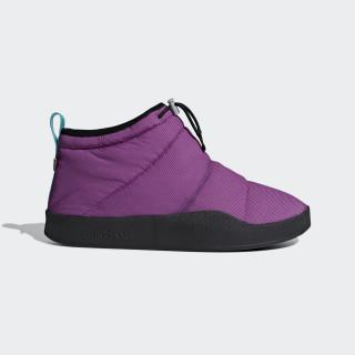 Adilette Prima Schoenen Purple / Energy Ink / Core Black BB8101