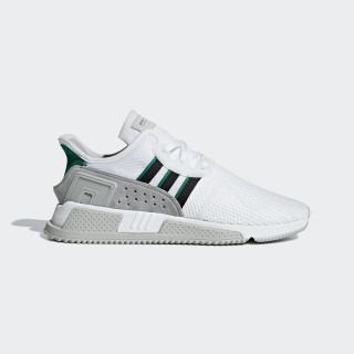 EQT Cushion ADV sko Ftwr White / Core Black / Sub Green BB7178