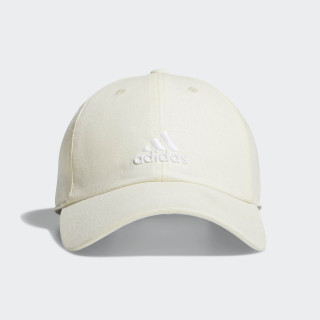 Saturday Plus Hat White CJ6297