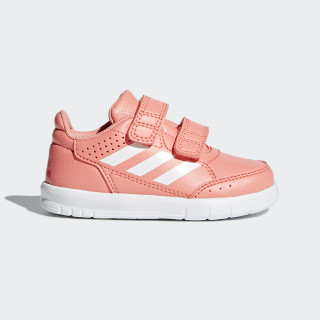 Tênis AltaSport CHALK CORAL S18/FTWR WHITE/REAL CORAL S18 CP9948