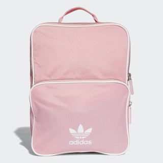 Classic Backpack Medium Light Pink DH4312