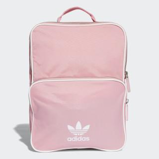Mochila mediana Classic Light Pink DH4312