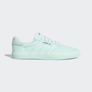 3MC Vulc Schoenen Clear Mint / Clear Mint / Core Black B22712