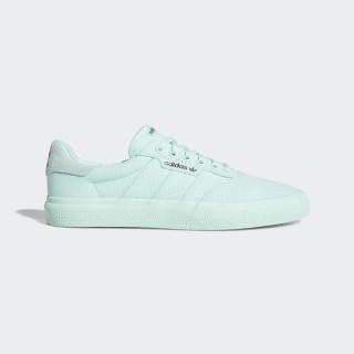 Sapatos 3MC Vulc Clear Mint / Clear Mint / Core Black B22712