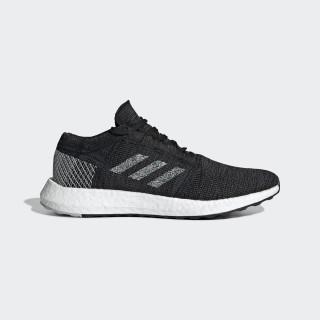 Pureboost Go Shoes Core Black / Grey / Grey B37803