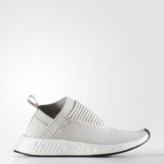NMD_CS2 Primeknit Shoes Pearl Grey/Footwear White BA7213