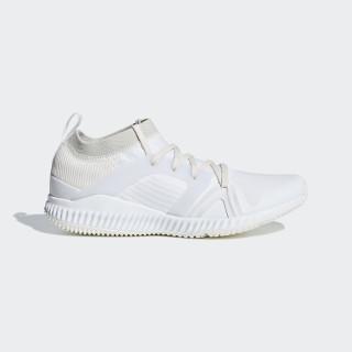 CrazyTrain Pro Shoes Ftwr White / Chalk White / Solar Yellow AC7557