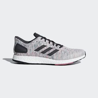 PureBOOST DPR Schuh Clear Brown / Carbon / Trace Maroon CM8325