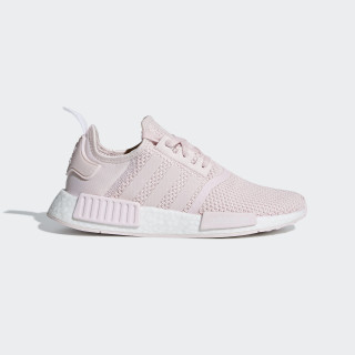 Buty NMD_R1 Pink / Orchid Tint / Ftwr White B37652