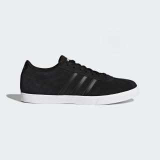 Courtset Shoes Core Black / Core Black / Copper Metalic BB9657
