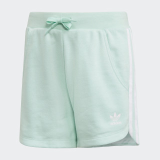 Shorts Clear Mint / White DH2684