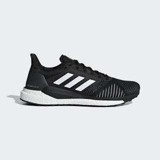 Solar Glide ST Shoes Black /  Ftwr White  /  Grey Three CQ3178