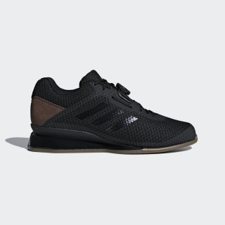 Leistung 16 II Boa Shoes Core Black / Core Black / Carbon AC6976