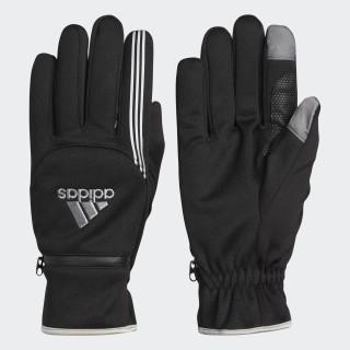 Voyager Gloves Silver CK4820