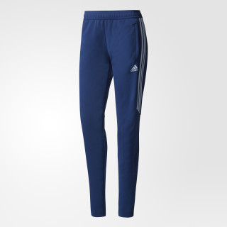 Tiro 17 Training Pants Mystery Blue / Easy Blue BS3680