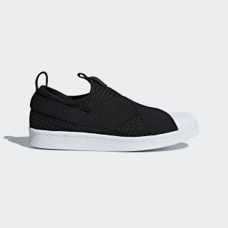Tênis Superstar Slip-on CORE BLACK/CORE BLACK/FTWR WHITE CQ2487