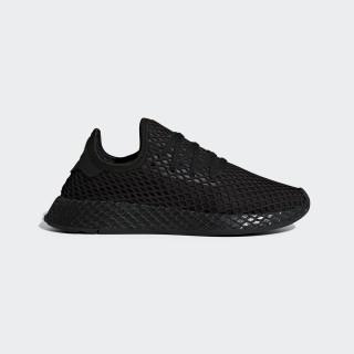 Deerupt Runner sko Core Black / Core Black / Ftwr White B41877