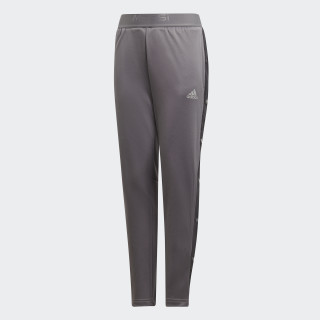 Pantalón Messi Striker Grey Five DJ1281