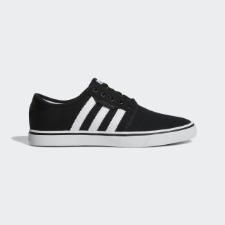 Seeley Shoes Core Black / Cloud White / Gum F37427