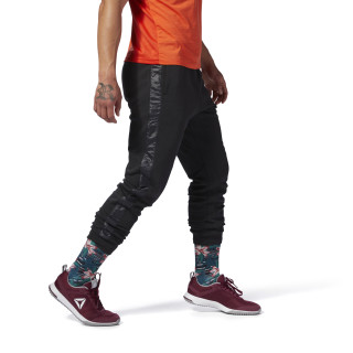 Training Essentials French Terry Jogger Black DP1049