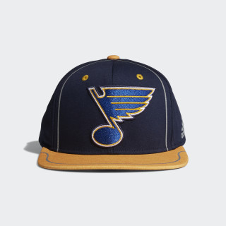 Blues Flat Brim Hat Nhl-Slb-515 CX2524