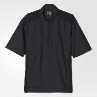 Veste coupe-vent Club Black AE5938