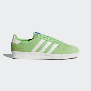 München Super SPZL Schuh Intense Green / Off White / Off White B41810