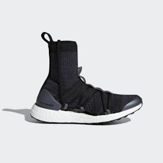 Ultraboost X Mid Shoes Core Black/Night Grey/Night Steel BB6268