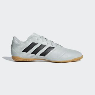 Calzado de Fútbol NEMEZIZ TANGO 18.4 IN ASH SILVER/CORE BLACK/WHITE TINT S18 DB2256