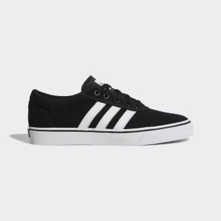 adiease Shoes Core Black/Footwear White BY4028